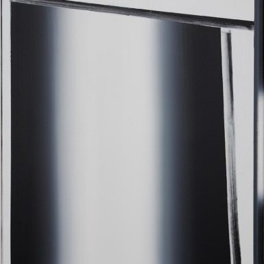 PhilAshcroft Landscape (white and black), aoc, 80 x 60cm, 2018 Photo Tobi Jenkins_1000px