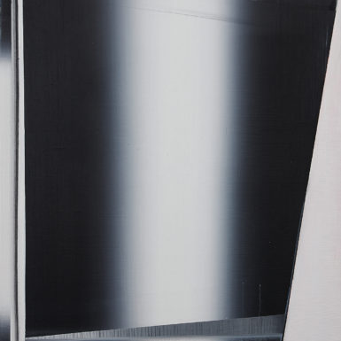 Phil Ashcroft, Moonbeams 1, acrylic on canvas, 80 x 60cm, 2020, photo: Tobi Jenkins